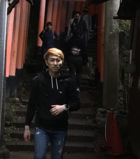 京都・奈良 2日目